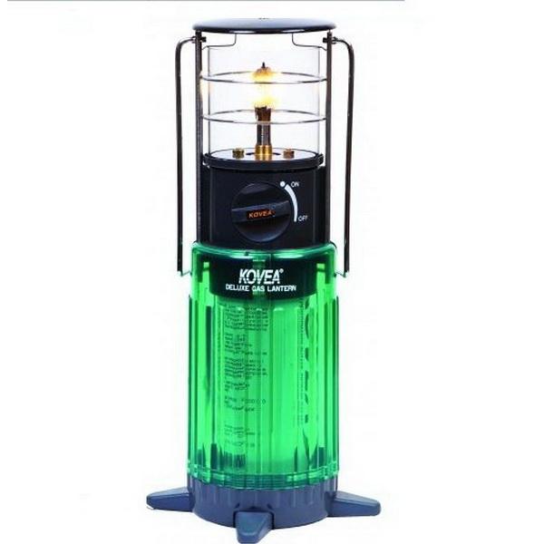 Лампа Kovea газовая - маяк TKL-929Лампы кемпинговые<br>Газовая лампа, применяемая под высокий цанговый баллон. При отсутствии баллона, лампу можно компактно сложить в собственный корпус.<br>
