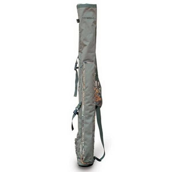 Чехол Shimano для удилищ Tribal EV 130CM SHTREV14Тубусы и чехлы для удилищ<br>Чехол подходит для хранения нескольких удилищ. Также есть возможность транспортировки в чехле зонтика, сачка и других рыболовных принадлежностей<br>