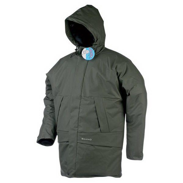Куртка зимняя Baleno Baical Jacket 7680 L