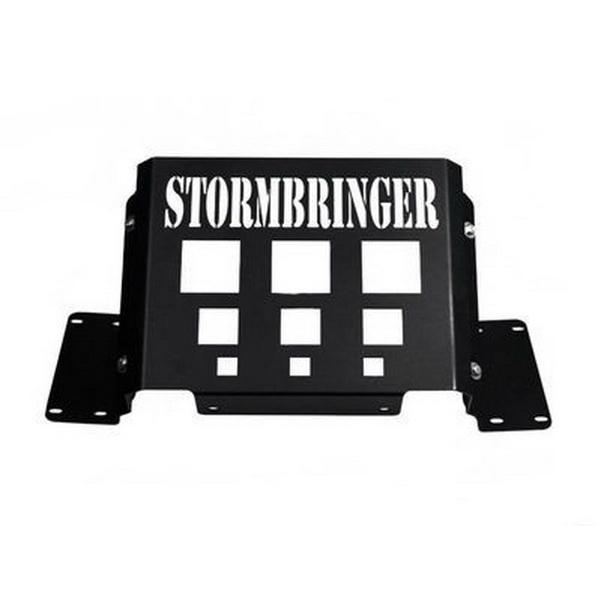 Вынос Радиатора Stormbringer На ATV StelsДругое<br>Вынос радиатора, используемый на квадроциклах. Применяется для монтажа радиатора на переднем багажнике.<br>