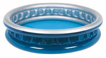 Бассейн JILONG Soft Side PoolВодные аттракционы<br>Возраст 2-6 лет.<br><br>Цвет: синий<br><br>Для использования на даче и природе.<br><br><br>  <br><br><br>- Самоклеящаяся заплатка в комплекте<br><br>Материал: ПВХ<br><br>Упаковка: картон<br><br>Размер упаковки,см:32х26,5х8,6см<br><br><br>  <br><br><br>Компания JILONG это широкий выбор продукции в...<br>