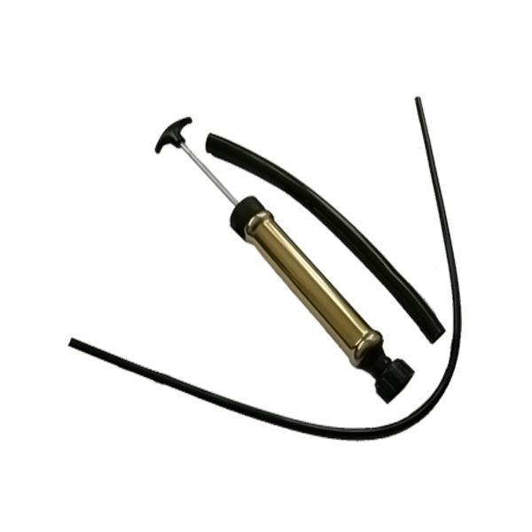 Насос Техномарин ручной масляный C11588Насосы для осушения<br>Масляный насос, который применяется для замены масла в картере двигателя. Относится к серии ручных насосов.<br>