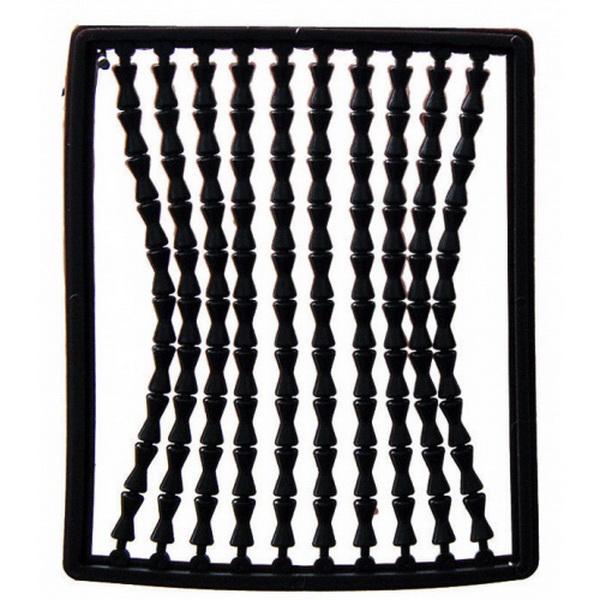 Стопор Carp Zoom для бойлов Boilie Stops, L, 200pcs, clearФидерная и карповая оснастка<br>Представленная вариация стопора изготовлена из силиконового материала, что значительно упрощает процесс крепления наживки на волосе. Стопор имеет форму гантельки, что  способствует лучшему удержанию наживки.<br>