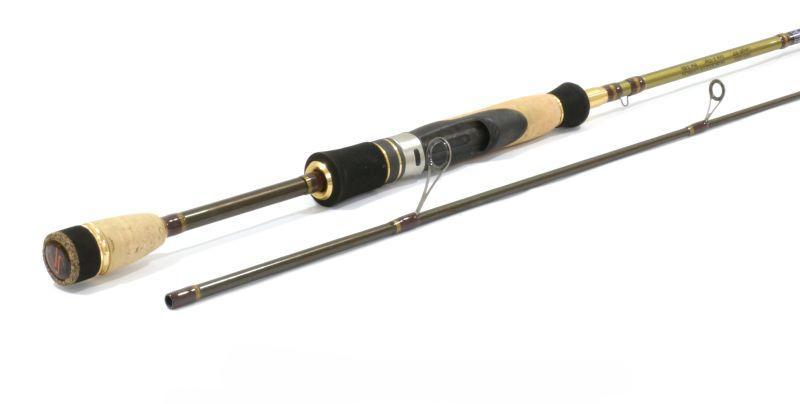 Удилище Спиннинговое Norstream Amulet 602L тест 2 - 10 гр AMS-602L (77157)Удилища спиннинговые<br>Спиннинговые удилища NORSTREAM Amulet предназначены в основном для ловли на течении. Для них используют разные приманки как легкие джиги, так и воблеры и блесны.<br>
