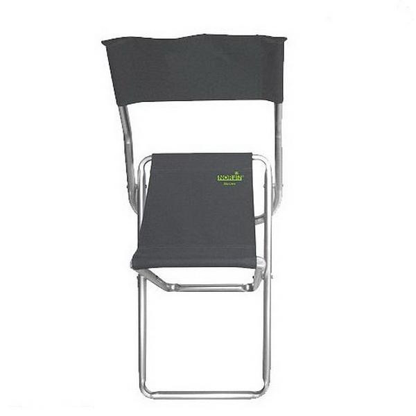 Складной стул Norfin Ludvika NF AluСтулья, кресла складные<br>Простой и компактный складной стул из алюминия.<br>
