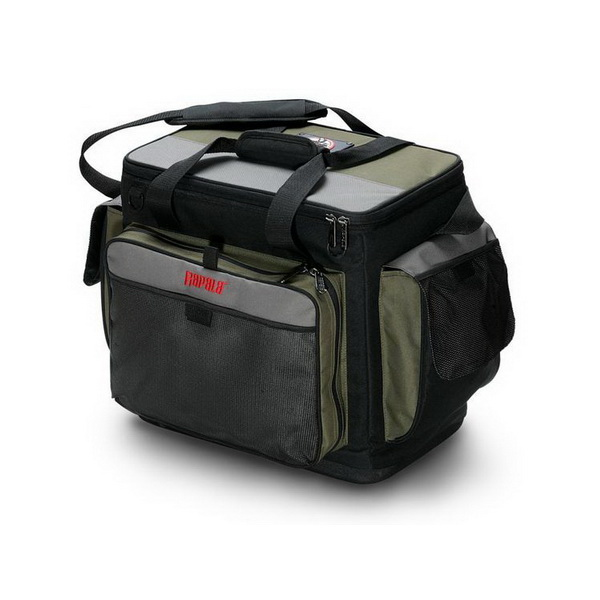 Сумка Rapala Magnum Tackle Bag 46015-1
