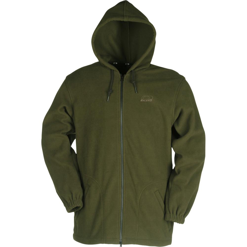 Куртка флисовая камуфляж Baleno Odin 598B XLСвитеры и толстовки<br>Куртка флисовая камуфляж Baleno ODIN 598B XL<br>
