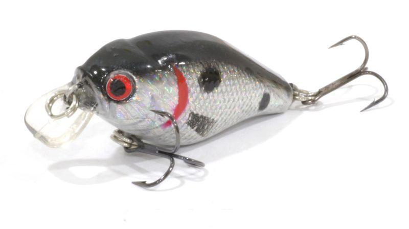 Воблер Trout Pro Minor Crank 50F цвет 125 (35702)Воблеры<br>Маленький и быстрый микровоблер для ловли различных видов рыб : голавля, язя и окуня. Приманку так же удобно сплавить по течению и облавливать мелководье.<br>