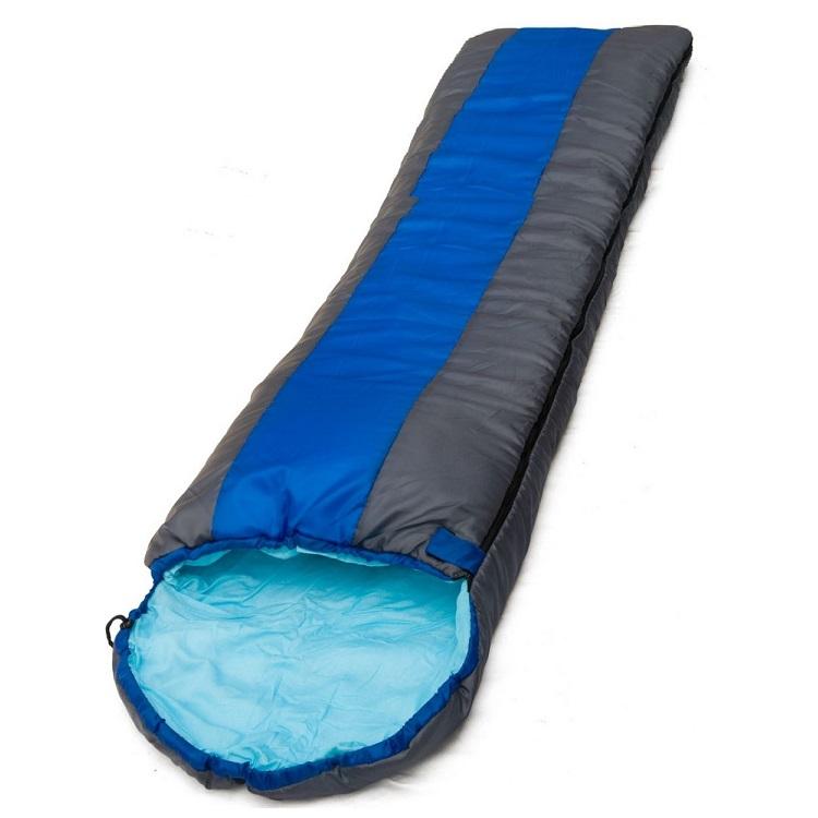 Спальный мешок Чайка DREAM 450Спальные мешки<br>Практичная модель для летнего и демисезонного отдыха на природе.<br>