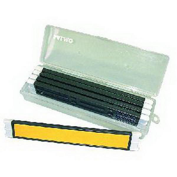 Коробка Salmo с мотовил. пласт. 55 Line Winder