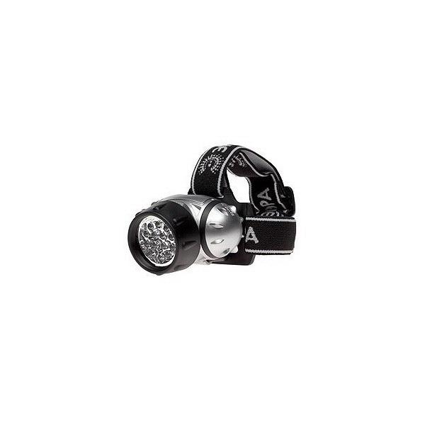Фонарь Эра G14 Налобный 14xLED, 3хААА, блФонари налобные<br>Высококачественный налобный фонарь, работающий на 14 светодиодах. Относится к туристической серии.<br>