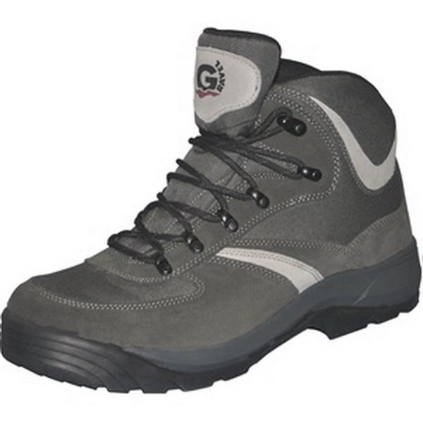 Ботинки NovaTour Спорт 45, Серый (79627)Ботинки<br>Ботинки для занятия спортом и интенсивного передвижения в межсезонье.<br>