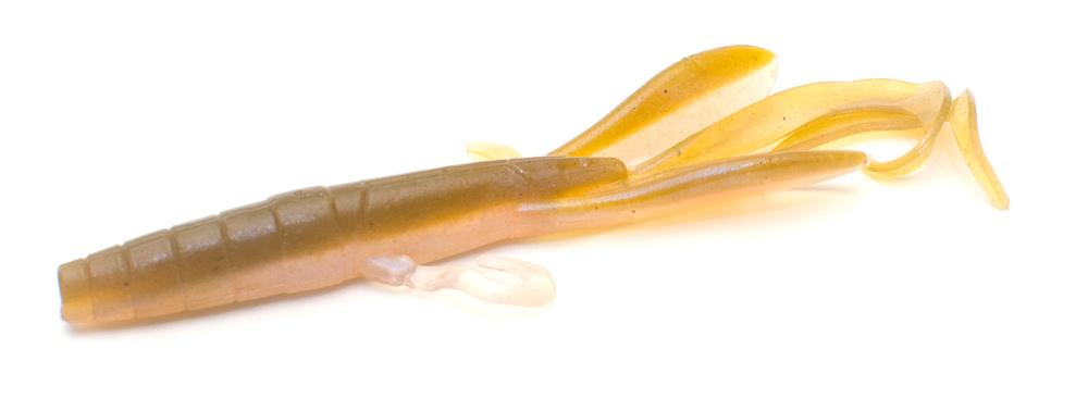 Приманка Yoshi Onyx Skeleton 95мм K045 съедобная, силиконовая (упак. 8шт.) (89778)Мягкие приманки<br><br>