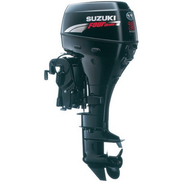 купить лодочный мотор suzuki киев