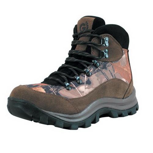 Ботинки NovaTour Форестер км 43, Лесная чаща (63431)Ботинки<br>Модель разработана для трекинга, также прекрасно подойдет охотникам и рыболовам в суровых условиях.<br>