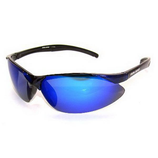 Очки Solano солнцезащитные, модель FL 1061Очки<br>Поляризационные защитные очки. Оснащены легкой оправой, плотно прилегающей к лицу.<br>