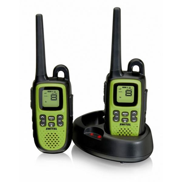 Радиостанция Switel Водонепроницаемая (10 км) WTF 735