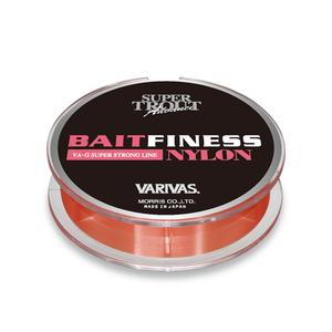 Леска Varivas Super Trout Advance Bait Finess Nylon 100 мМонофильные лески<br>Леска Varivas Super Trout Advance Bait Finess Nylon - cпециализированная леска для ловли форели, расчитана на рыбалки с особо легкими приманками за горной форелью.<br>