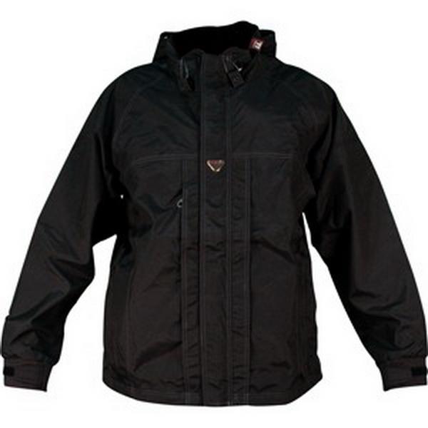Куртка Daiwa Provisor PR-1810VPJ Black LL (Всесезонная) (9240)