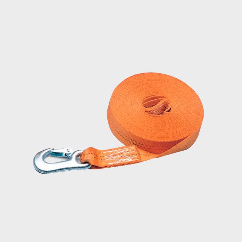 Фал AL-KO для лебедки тип 501 (6 м)Колеса<br>Фал для лебедки от фирмы AL-KO типа 501 имеет длину 6 метров и является отличной альтернативой тросу, выполненному из стали.<br>