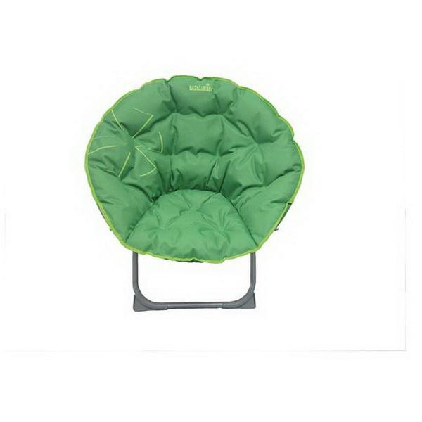Кресло складное Norfin Svelvik NFСтулья, кресла складные<br>Стильное и прочное складное кресло с пластиковыми фиксаторами на стальных ножках.<br>