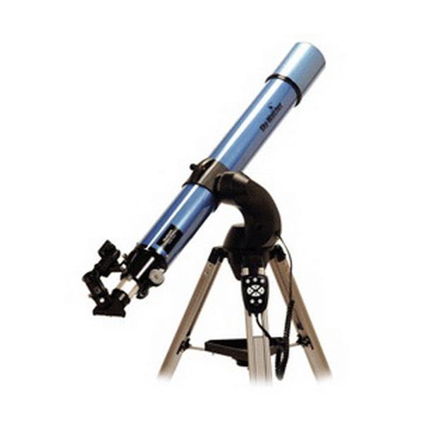 Телескоп Synta Sky-Watcher  809 Auto TrackingТелескопы<br>Представленная модель является пределом мечтаний домашних астрономов. Детали данного аппарата выполнены из высококачественных материалов и соответствуют сертификату качества.<br>