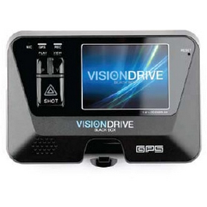 Видеорегистратор VisionDrive VD-3000KВидеорегистраторы<br>Автоматический видеорегистратор с HD-качеством записи и монитором VisionDrive VD-3000 происшествий, позволит вам в случае инцидента быть более уверенными в своей правоте<br>