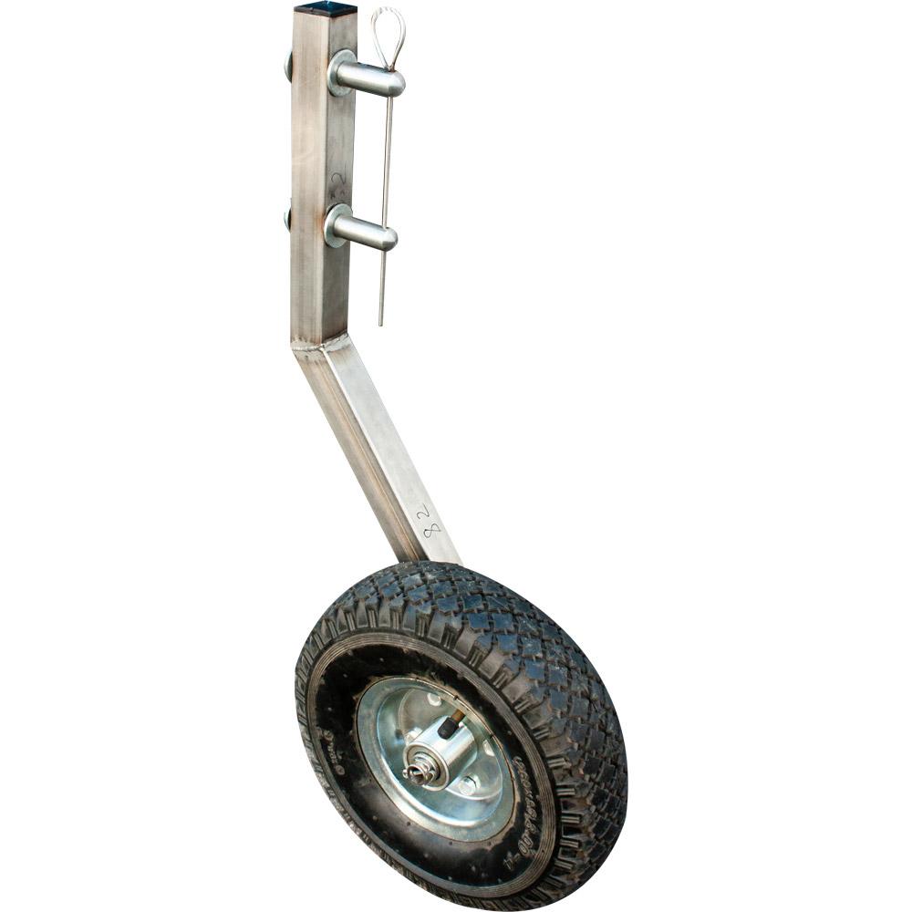 Транцевые колеса HDX , 260 мм, съемные (комплект 2 шт.)
