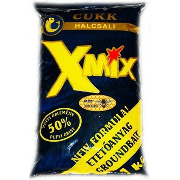 Прикормка Dunaev X mixПрикормки<br>Предлагаемая к приобретению прикормка изготовлена для использования в привлечении разнообразных видов рыбы, которая не является хищной.<br>