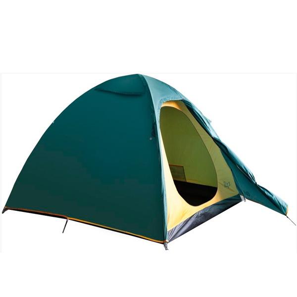 Палатка NovaTour Эльф 2 v.2 (Зеленый)Палатки<br>Трекинговая палатка с одной комнатой. Позволяет разместить внутри двоих человек. Палатка изготовлена из водонепроницаемого материала – полиэстера.<br>