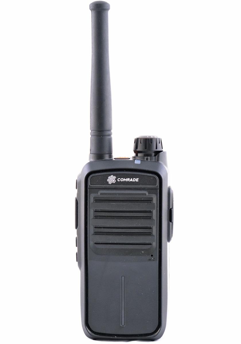 Радиостанция COMRADE R 5