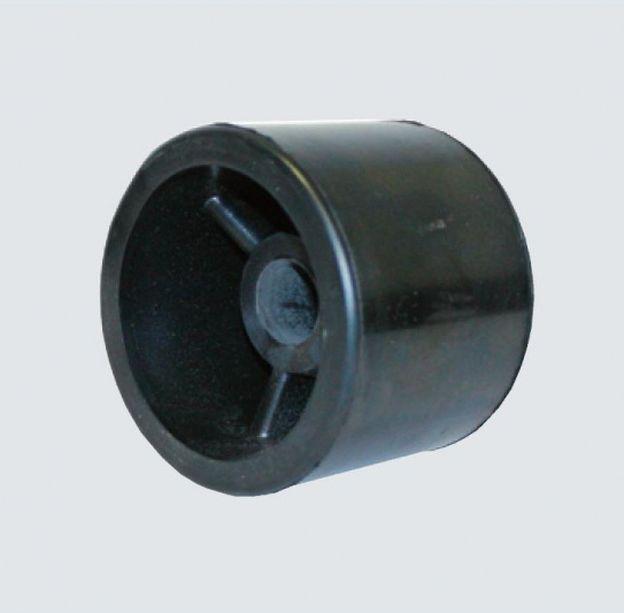 Ролик AL-KO боковой поддержки (d81х69) 360717Колеса<br>Ролик AL-KO предназначен для боковой поддержки. Сконструирован для использования с лодками и катерами.<br>