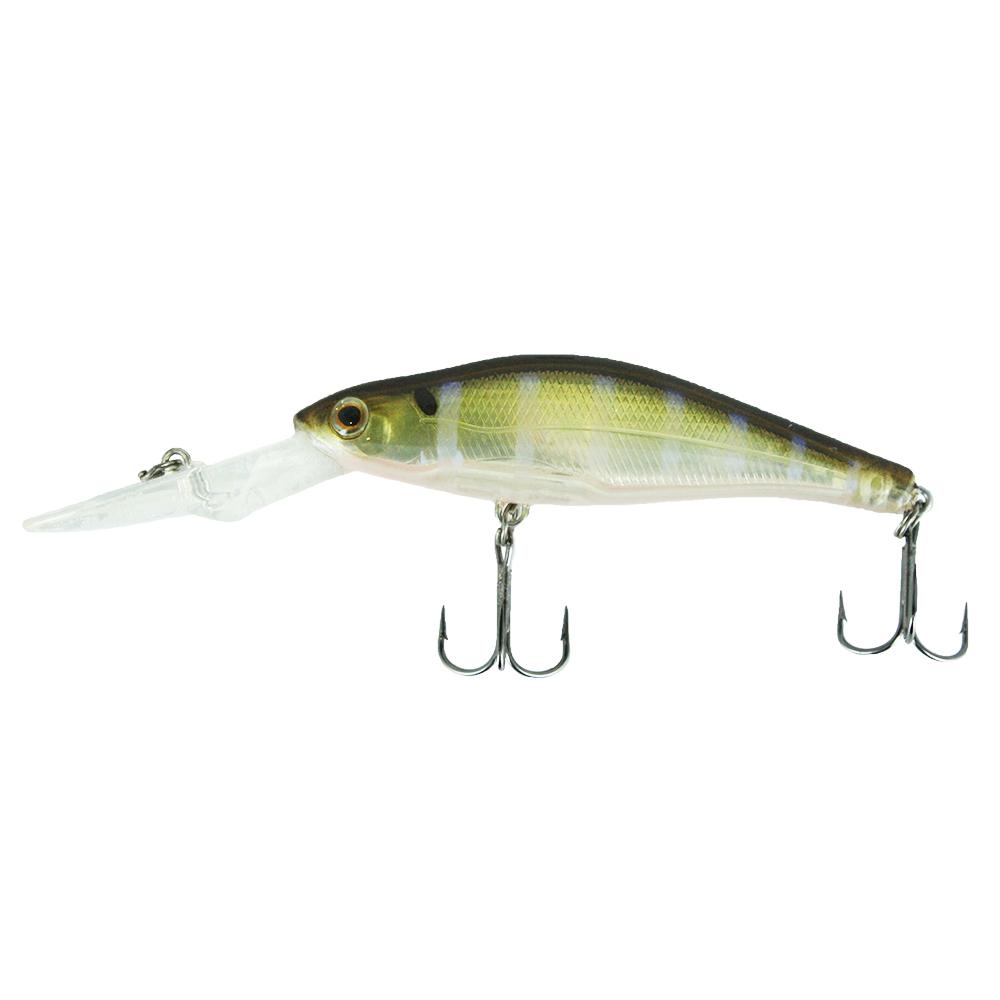 Воблер Trout Pro Flyer Minnow 65SU