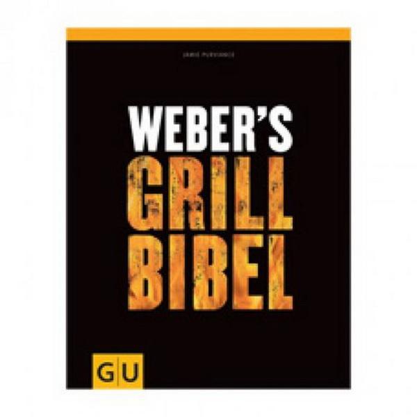 Книга Weber RU 50041