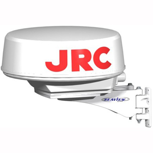 Платформа Seaview SM-18-U под i1 или радар закрытого типа 2кВтСпутниковые антенны и крепежи<br>Платформа для установки антенн спутникового телевидения Intellian i1, i2 или радара закрытого типа на водоизмещающие суда и траулеры<br>