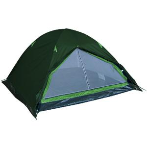 Палатка GreenWay 3 мест Softrock 265Р-3FRTПалатки<br>Палатка GreenWay 3 мест Softrock 265Р-3FRT<br>