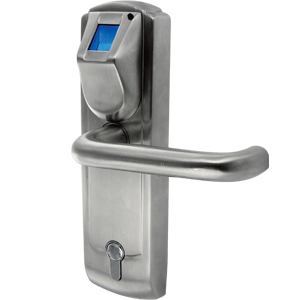 Биометрический замок JJ-Connect Biometrics S-1