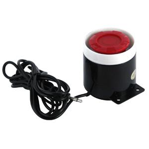 Сирена для сигнализации Home Alarm TS-200