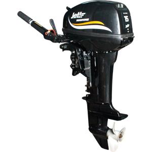 Лодочный мотор Jet! T 15 BMS