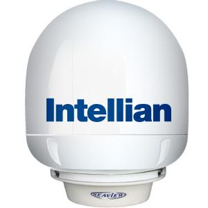 Подставка Seaview AMA-16  пластиковая для i3Спутниковые антенны и крепежи<br>Подставка под антенну спутникового телевидения Intellian i3<br>