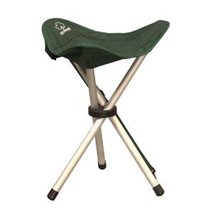 Табурет NovaTour складной FS-1 Зеленый 71121-366-00Стулья, кресла складные<br>Особенности:<br><br>Табурет складной.<br>Легкий и компактный.<br>На концах ножек предусмотрены пластиковые пробки.<br>Сиденье, в местах соединения с ножками усилено дополнительным слоем ткани.<br>Каркас: матовая алюминиевая труба (диаметр 19 и 1 мм).<br>В сложенном вид...<br>