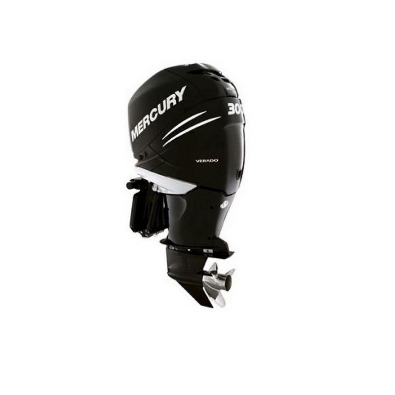 Мотор Mercury ME 300XXL VeradoПодвесные моторы<br>Подвесной лодочный мотор с обратным вращением гребного винта. В конструкции мотора применен воздушный нагнетатель и промежуточный охладитель.<br>