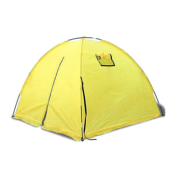 Палатка Atemi зимняя, Дуговая  185, 185х185х150Палатки<br>Зимняя водонепроницаемая палатка. Изготовлена из полиэстера. Палатка имеет небольшой вес и размер, упаковывается в сумку, что позволяет брать ее с собой в длительное путешествие.<br>