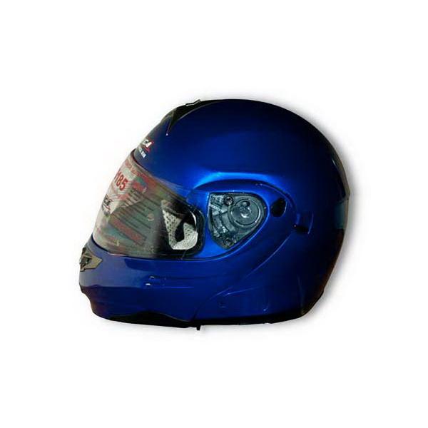 Шлем Origine (модуляр) HD 185 Solid синий глянцевый L (81627)Шлемы и маски<br>Мотоциклетный шлем, сертифицированный по строгому европейскому стандарту ЕСЕ 22.05. Обладает рядом преимуществ.<br>