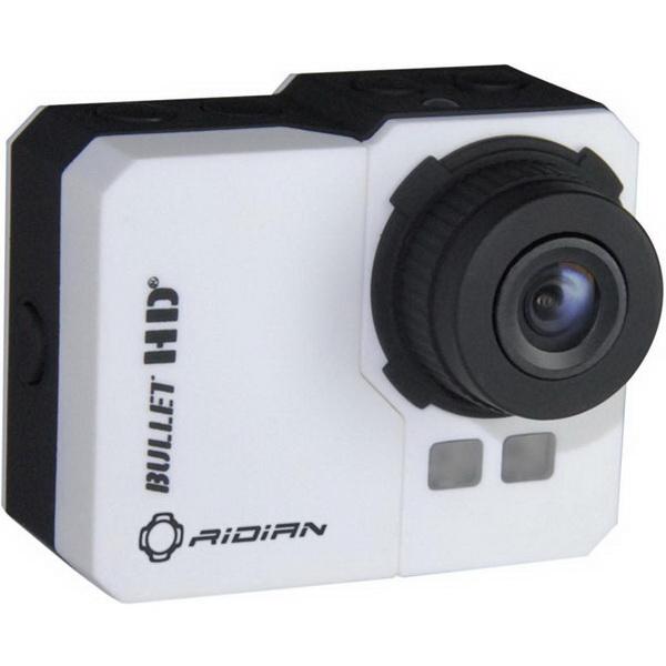 Камера Bullet HD3 Jet-GTЭкшн-камеры<br>Миниатюрная экшн-камера с разрешением 5 Мп в форм-факторе мини-фотоаппарата. Снимает видео в формате Full HD (1920х1080 пикс., 60 к/сек.) и делает высококачественные фото с максимальным разрешением 3870 х 2590 пикс.<br>