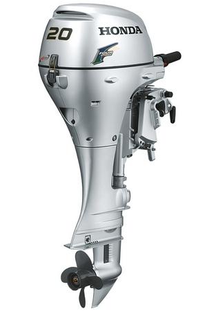 Лодочный мотор Honda BF20DK2 SHSUПодвесные моторы<br>Этот двигатель является инновационным в ряду двигателей Honda средней мощности. Модель BF20 идеально подходит для большинства прогулочных лодок, парусников, судов с алюминиевым корпусом и надувных лодок.<br>