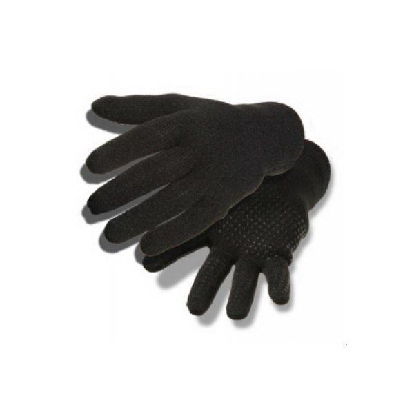 Перчатки KeepTex зимние (Winter Glove) L, ЧерныйВарежки/Перчатки<br>Универсальные перчатки, обладающие необыкновенной легкостью и оригинальным дизайном. Идеально подходят как для занятий спортом, так и для повседневной носки.<br>