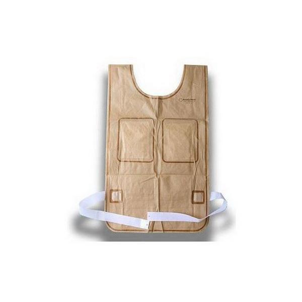 Жилет KeepTex Греющий (Warming vest) Бежевый GV251Для активного отдыха<br>Греющий жилет обеспечит тепло и комфорт в течение 8 часов. Вам просто необходимо извлечь жилет из упаковки и одеть его на одежду: свитер, футболку или на верхнюю одежду<br>