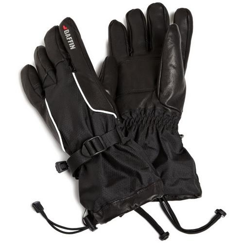 Перчатки BAFFIN Gauntlet Black L
