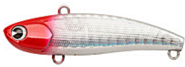 Воблер Ima Koume 60 Z2138 (98760)Воблеры<br>Ima Koume 60 - это тонущий воблер класса Vibration. Новая разработка японской компании Ima, благодаря уникальной игре, может стать не только дополнением, но и достойной альтернативой классическим приманкам для отвесного блеснения.<br>